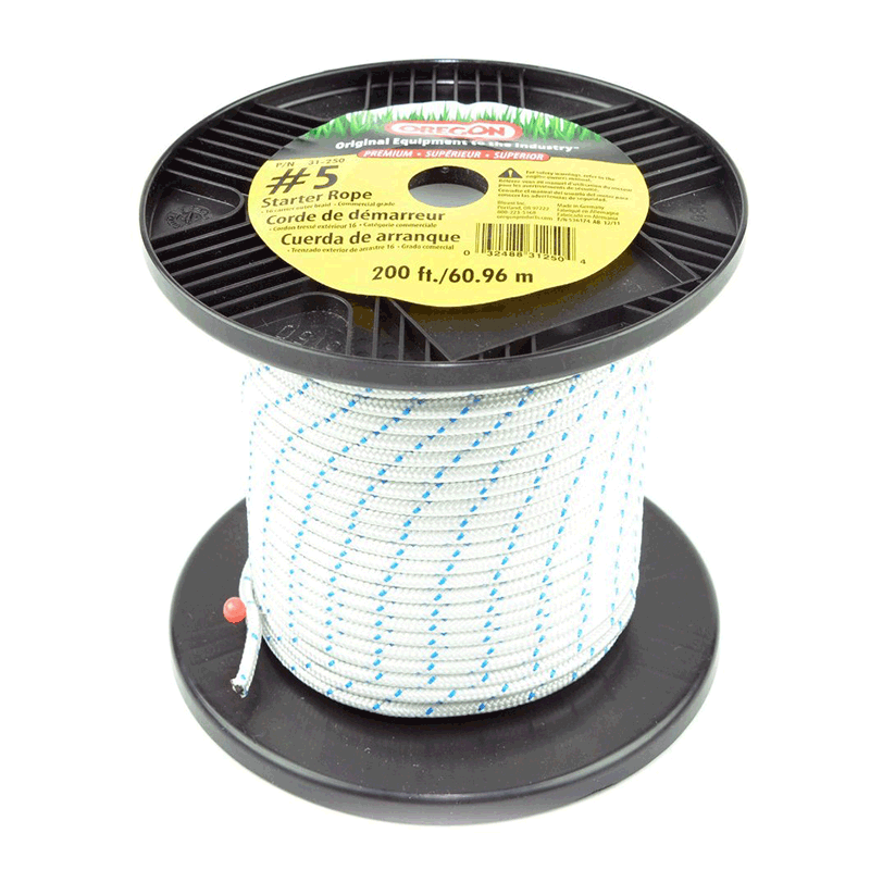 Spool Of #5 Rope 200Ft 31-250