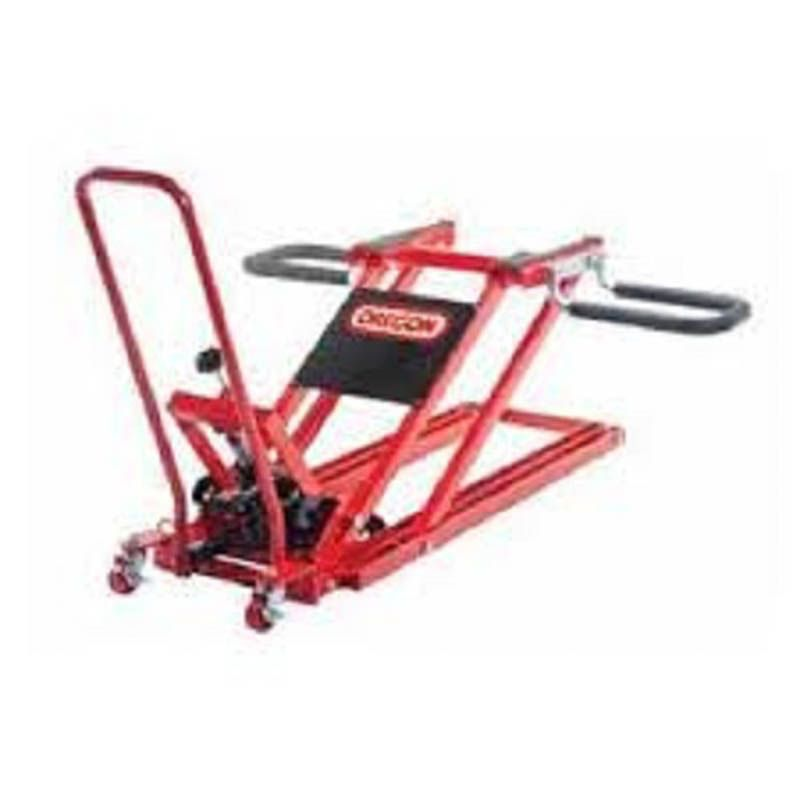 Commercial Lawnmower Lift 42-089