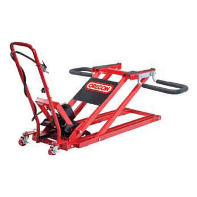 Commercial Lawnmower Lift ML750P Air lift 42-092