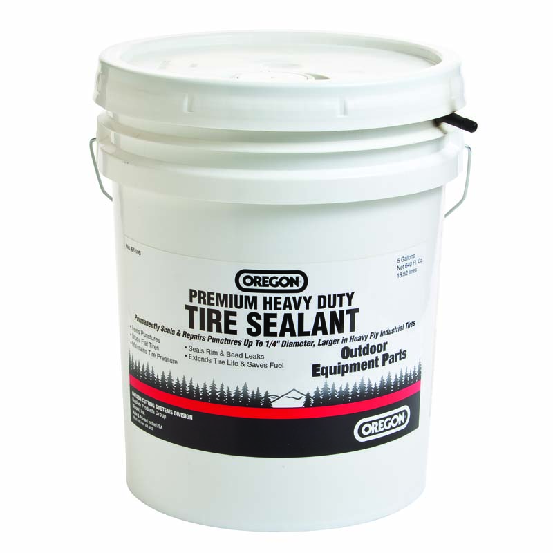 Premium Tire Sealant 5 Gallons 67-105