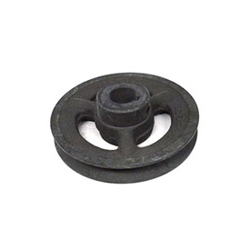 48792,*Pulley, 5.55 Dia 1.0 Bore