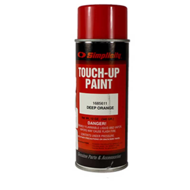 Simplicity Touch Up Paint 1685611SM