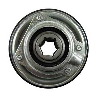 Friction Wheel Assembly 9840042C