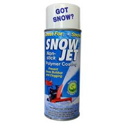 Snow Jet Snowblower Spray SNOJET