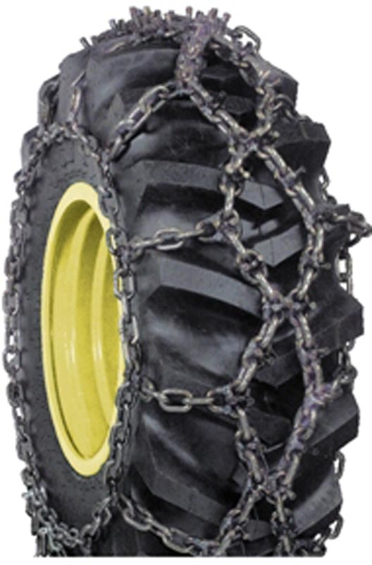 Tire Chain | Skid Steer - ProPartsDirect