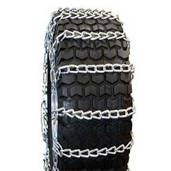 Chains for Tire Sizes: 410x6 & 410x5 234J 234J