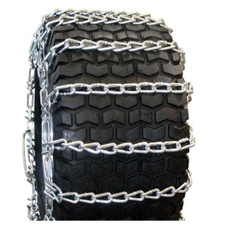 530/450 x 6 Tire Chains 236