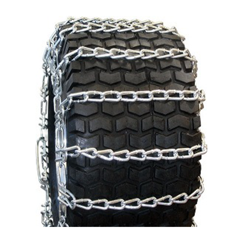 Chains For Tire Size: 13x500x6 238