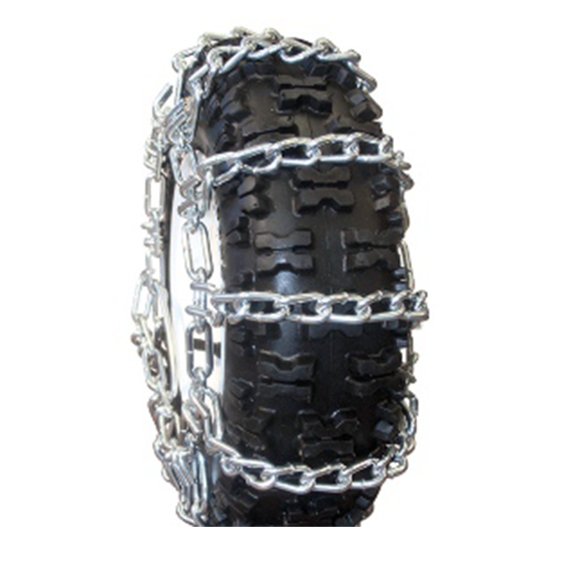 Tire Chains 480-4.00 x 8 242-5