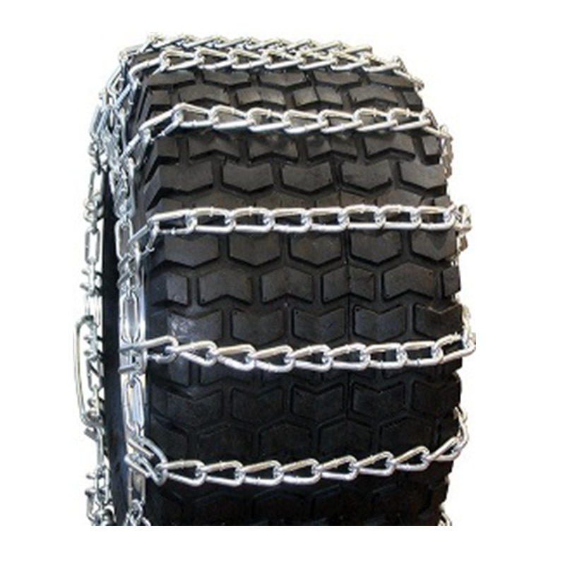 480/400 x 8 Tire Chains 242JSP