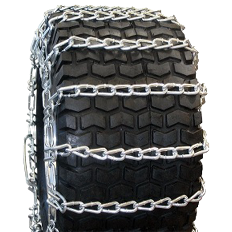Chains for Tire Size: 18 x 650 x 8