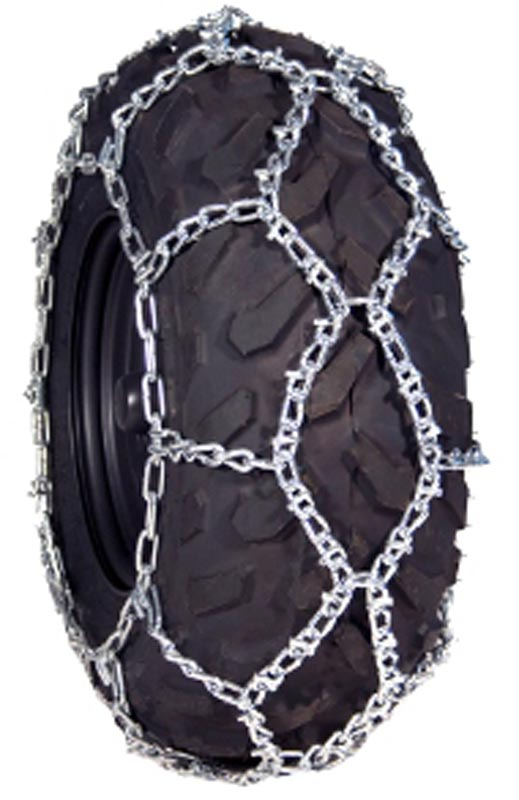 V-Bar Diamond ATV Tire Chain ATV2