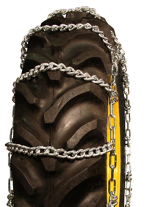 Skid Steer Tire Chains - ProPartsDirect