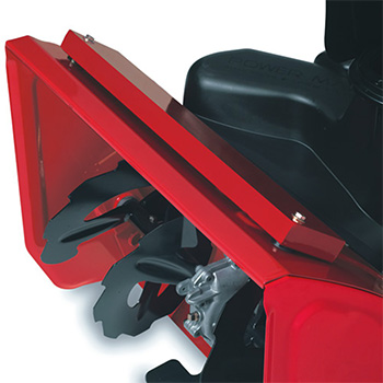 Snow Cab Weight Kit 107-3815