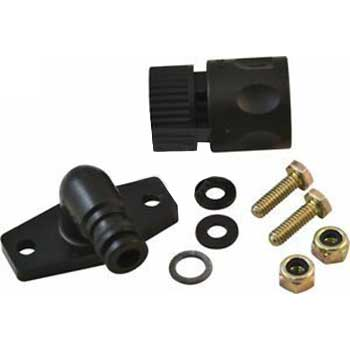 Wash Out Port Kit 112-5803