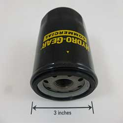 Walker HYDRO OIL FILTER 521