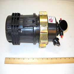 Walker 2088-9 Air Cleaner Assembly/Mh/Mb25P (90 Degree Elbow)