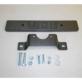 Walker 2647-3 Tail Weight Kit/Mb