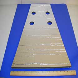 Walker 4190-2 Insulation Foam Pad