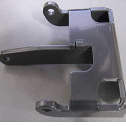 Walker 4215-10 Shock Mount/Body Lift Arm