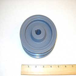 Walker 4236-3 Pto Dr Pulley (5/Aa)