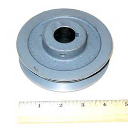 Walker 4236-4 Idler Pulley (4/Aa)
