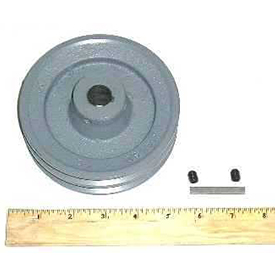Walker 4236 Pto Drive Pulley (5/Aa)