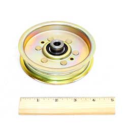 Idler Pulley 4/Flat 4245-1