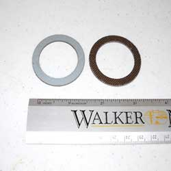 Walker 4301-2 Fiberglide Thrust Washer