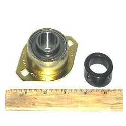 Walker Flanged Bearing 1