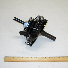 Walker 4410-7 Electric Clutch