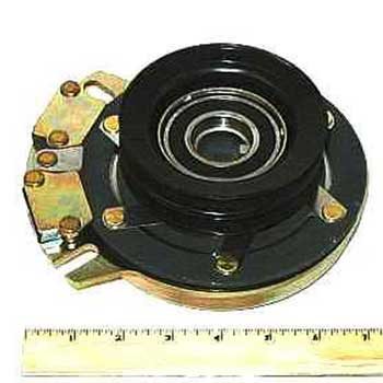 Walker MECHANICAL CLUTCH