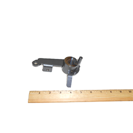 Walker 4451-4 Fsc Friction Actuator
