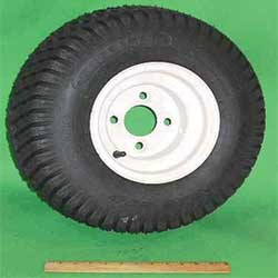 Walker WHEEL TIRE 18X7.00