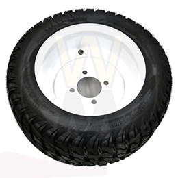 Walker 5075-1 Lp Wheel/Tire(18X8.50-10)