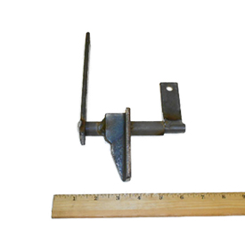 Walker 5346-3 PTO Belt Tightener