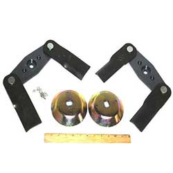 Walker 5705-33 42Sd Break Away Blade Kit