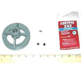 Walker 6244 Hydro Pulley (4/A)