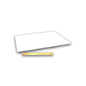 Walker INSULATION FOAM PAD/R