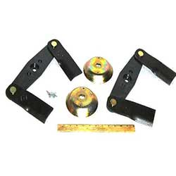 Walker 7705-8 48Sd Break Away Blade Kit