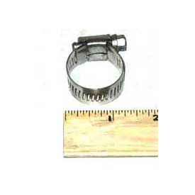 Walker 7840-3 Hose Clamp (1/2 To 1-1/4)