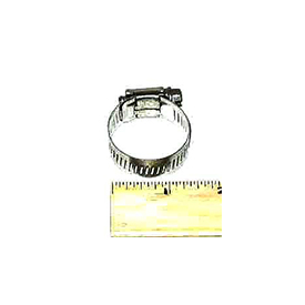 Walker 7840-4 Hose Clamp (3/4 To 1-1/2)