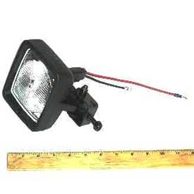 Walker 7989-2 Light Assembly (Halogen)