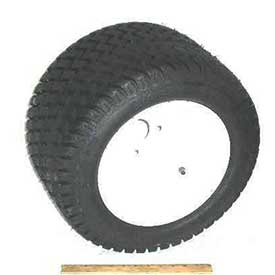 Walker LP WHL TIRE 18X10.5