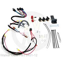 Relay/Harness HD Upgrade Kit 8401-12