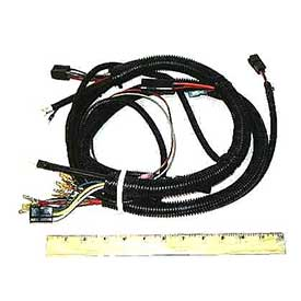 Walker WIRE HARNESS