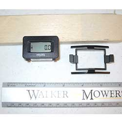 Walker HOURMETER GLOBAL