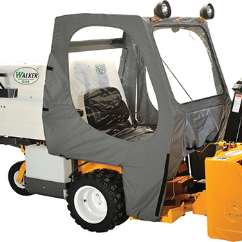 Walker A14 T25, T23 Mower Soft Cab - ProPartsDirect