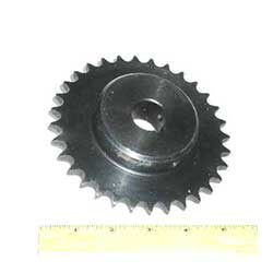 Walker I161 Sprocket (H40B32,656543) Snbl