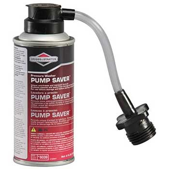 Briggs Pump Saver 4Oz 6039